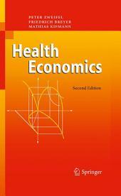 Health Economics: Edition 2