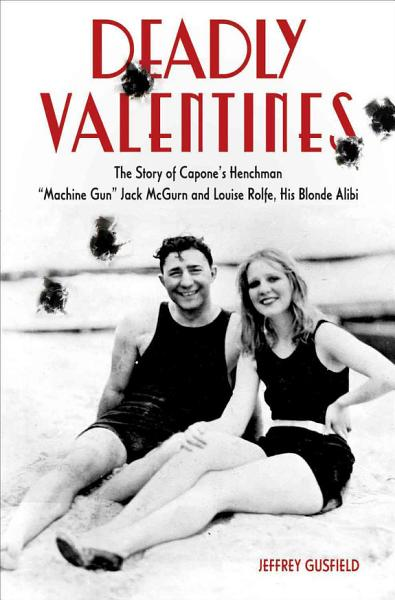 Download Deadly Valentines Book