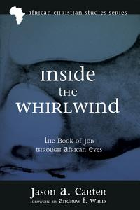 Inside the Whirlwind Book
