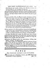 Observations sur la physique, sur l'histoire naturelle et sur les arts: Volume37