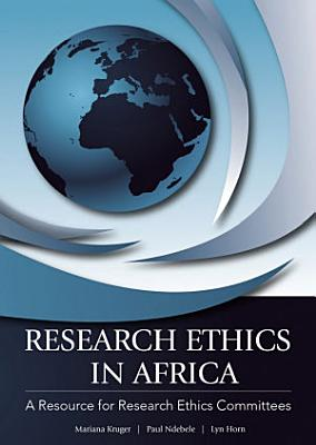 Research Ethics in Africa
