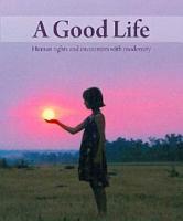 A Good Life PDF