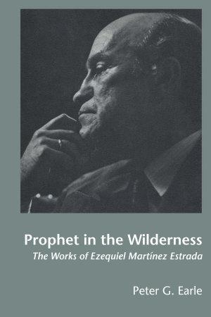 Prophet in the Wilderness PDF