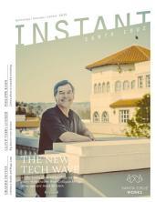 Instant Magazine: Produced by Santa Cruz Works