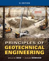Principles of Geotechnical Engineering  SI Edition PDF