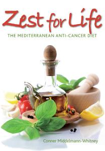 Zest for Life Book