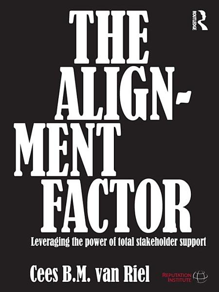 Download The Alignment Factor Book