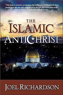 The Islamic Antichrist Book