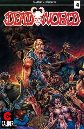 Deadworld - Volume 2: #4