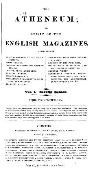 Download The Spirit of the English Magazines Book