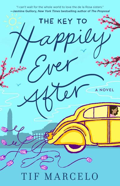 Download The Key to Happily Ever After Book