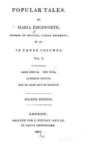 Popular Tales: Volume 1