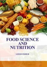 Food Science and Nutrition PDF