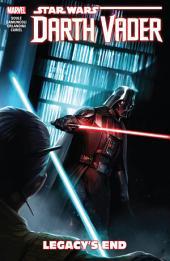 Star Wars: Darth Vader: Dark Lord of the Sith Vol. 2 - Legavy's End