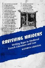 Ravishing Maidens