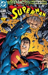 Superman (1986-) #169