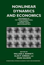 Nonlinear Dynamics and Economics