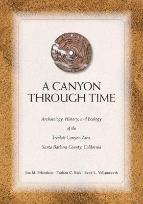 A Canyon Through Time
