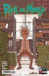 Rick & Morty #19