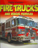 Fire Trucks and Rescue Vehicles PDF