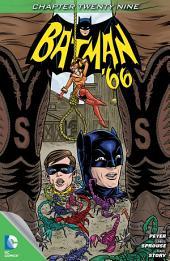 Batman '66 (2013-) #29