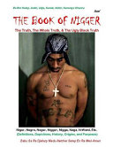 The Book of Nigger