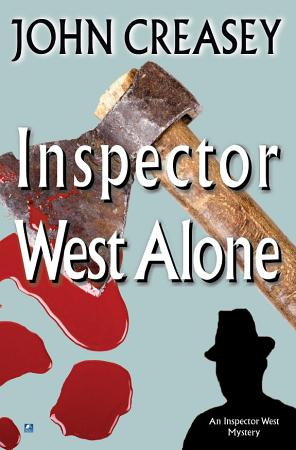 Inspector West Alone PDF