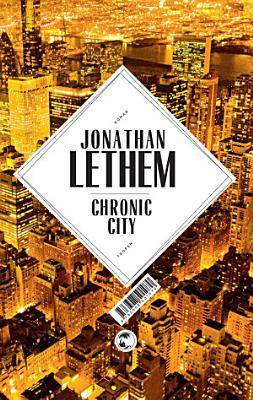 Chronic City PDF