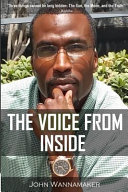 The Voice from Inside Book