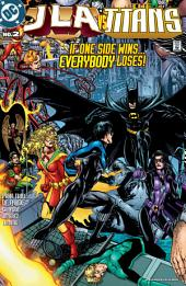 JLA/Titans (1998-) #2