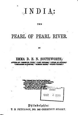 India  the Pearl of Pearl River