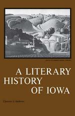 A Literary History of Iowa