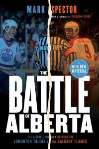 The Battle of Alberta Book