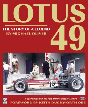 Lotus 49  The Story of a Legend PDF