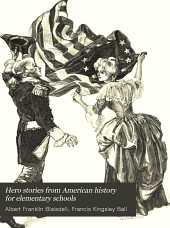 Hero stories from American history: for elementary schools