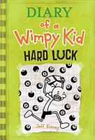 Diary of a Wimpy Kid  Hard Luck PDF