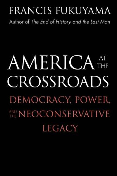 Download America at the Crossroads Book