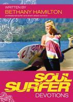 Soul Surfer Devotions PDF