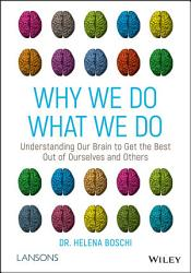 Why We Do What We Do Book PDF