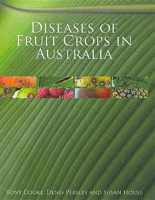 Download Diseases of Fruit Crops in Australia Book