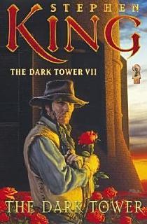 The Dark Tower VII Book