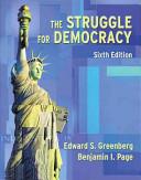The Struggle for Democracy PDF