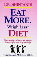 Eat More, Weigh Less Diet