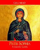 Pistis Sophia PDF