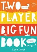 Two Player Big Fun Book