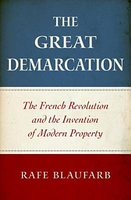 The Great Demarcation PDF