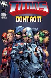 Titans (2008-) #11
