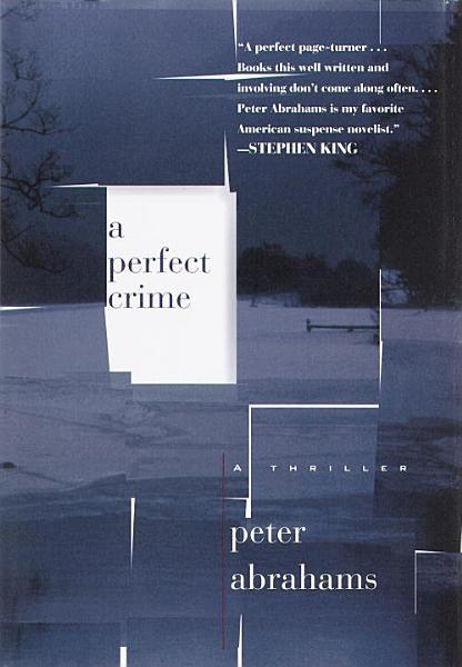 Download A Perfect Crime Book