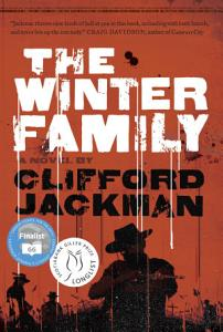 The Winter Family Book