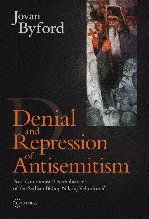 Denial and Repression of Anti Semitism PDF